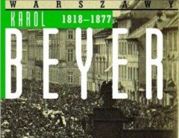 Karol Beyer – album Danuty Jackiewicz
